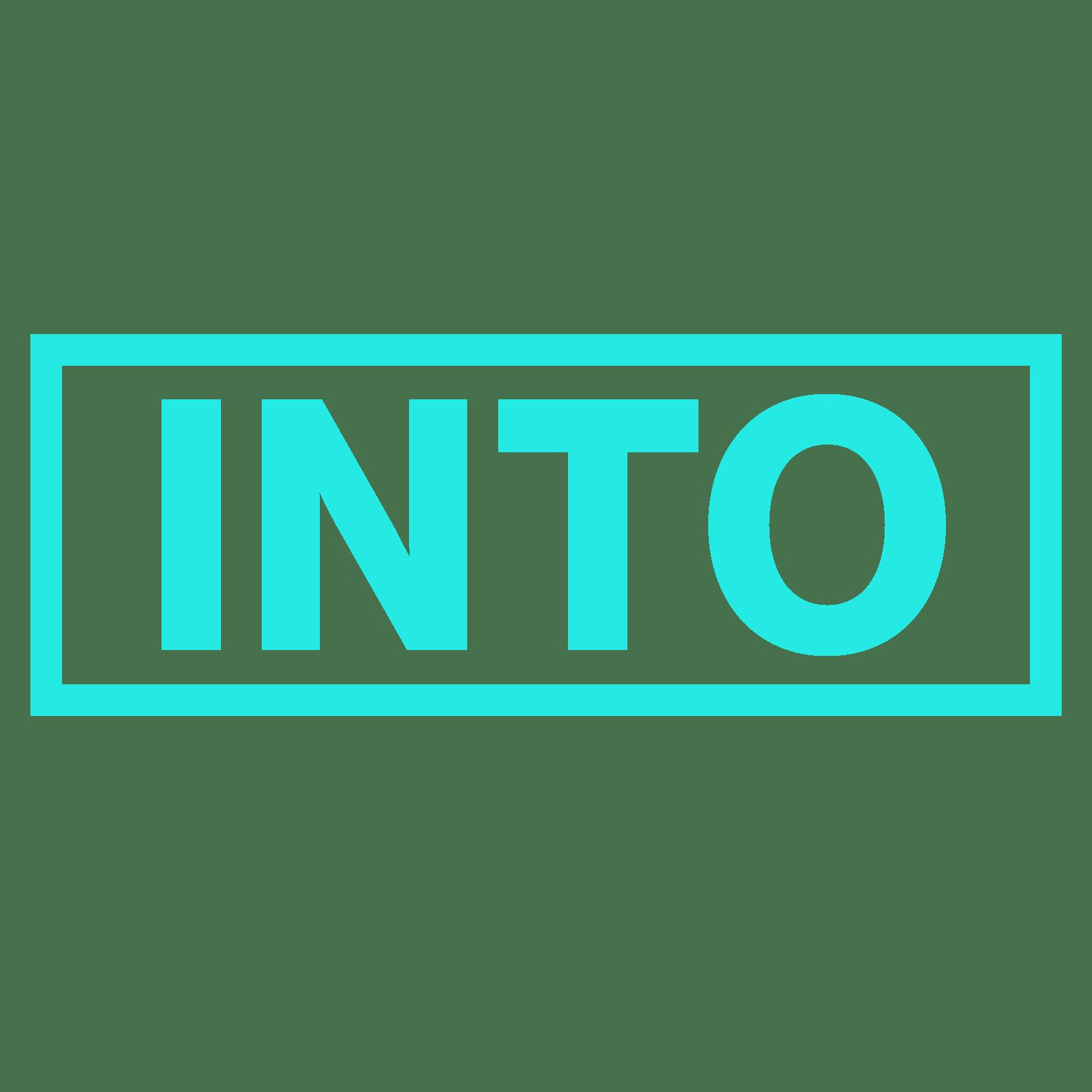 Logotipo INTO