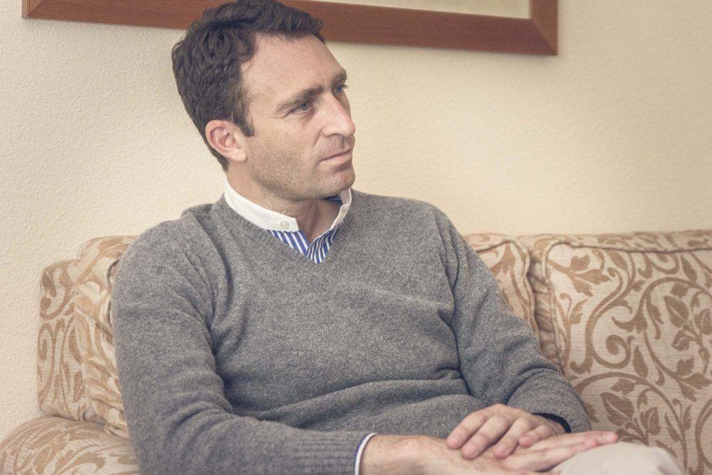 Entrevista con Álvaro González-Alorda