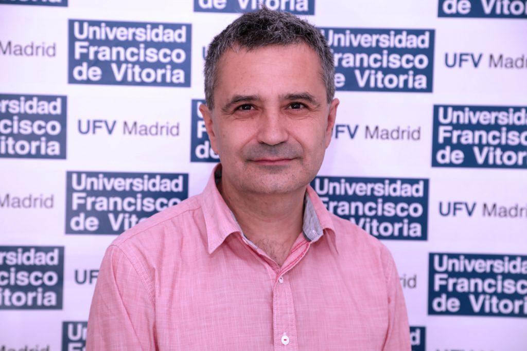 Fernando Berrendero
