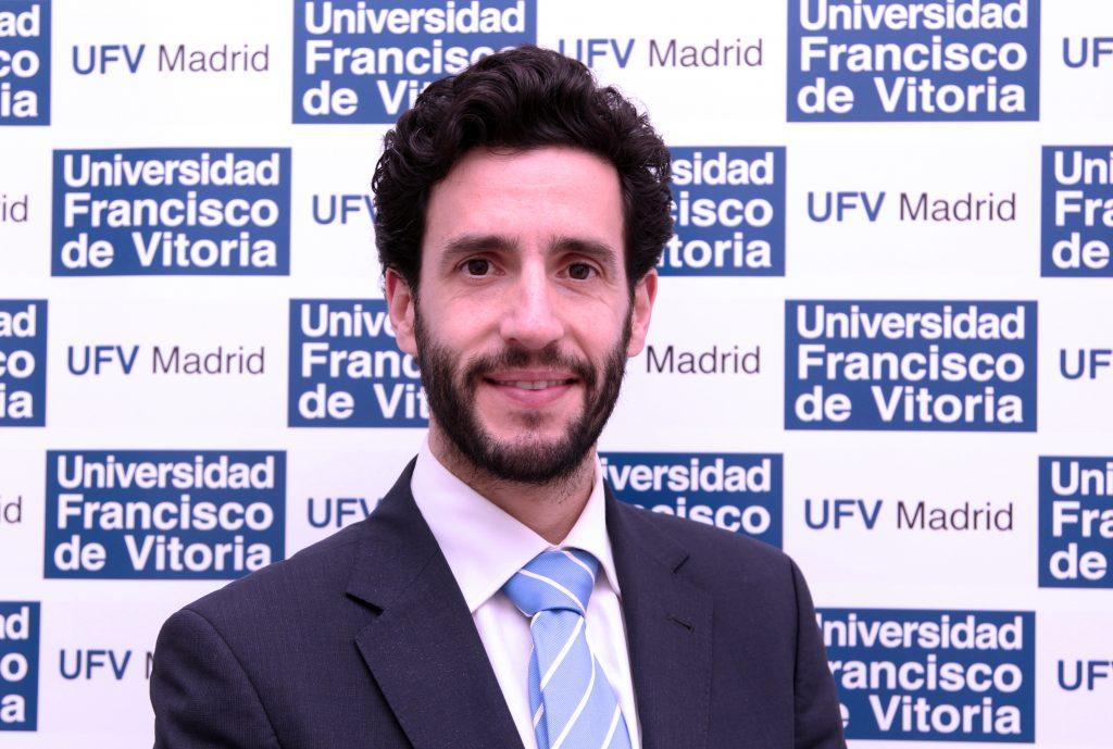 Manuel J. Rodríguez Aragón