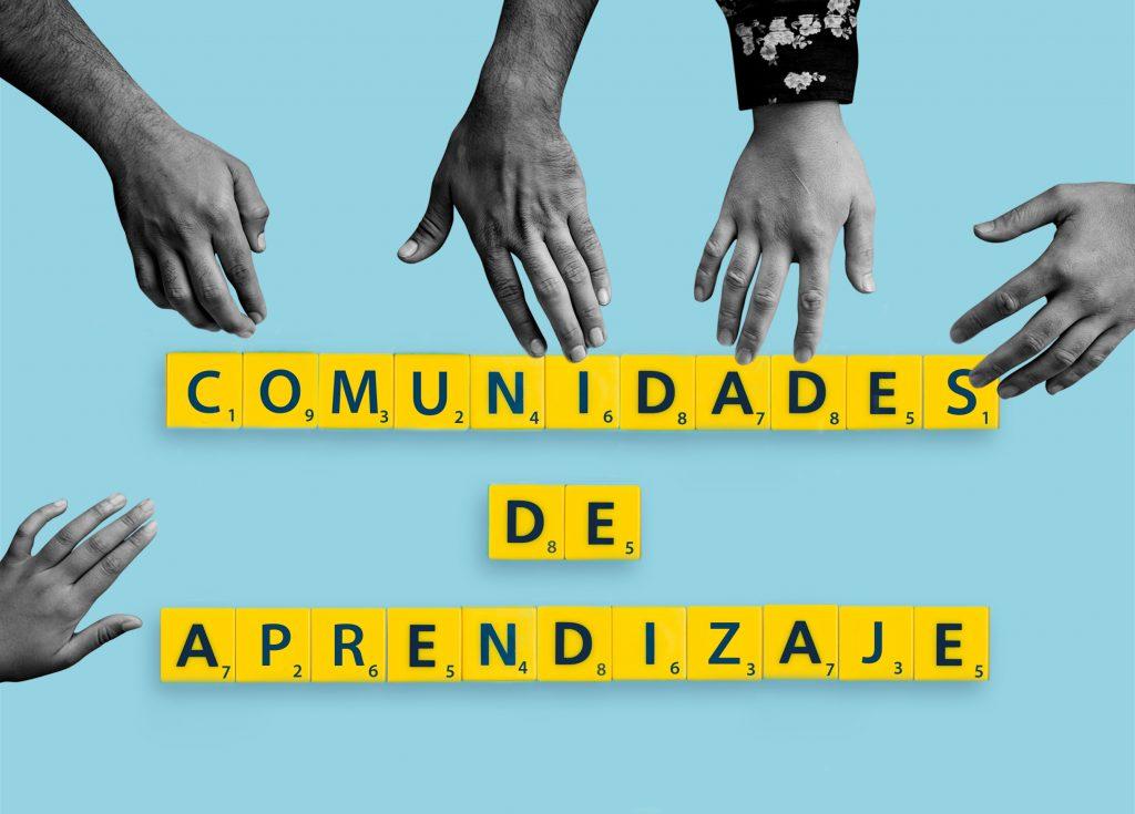 Comunidades de Aprendizaje