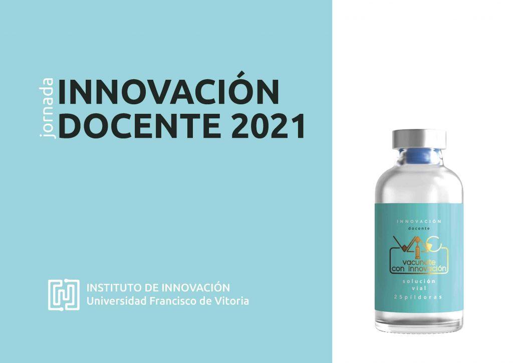 Jornada de innovación docente 2021