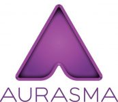 aurasma-logotipo